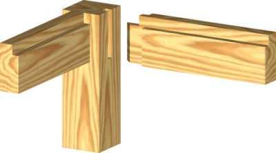 Holzverbindungen  Holzverbindungen in der Praxis - Holz-Technik